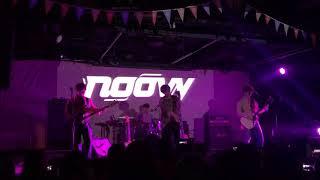 20190127 大暖祭Noovy-Speed up