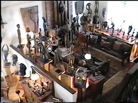 TRIBAL ART COLLECTION: Colorado House (1 of 7) 2nd edition