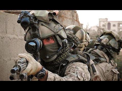 «Звезда» поздравляет военнослужащих ССО с профессиональным праздником