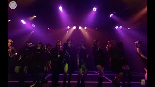 VRでNMB48を体感!劇場公演を最前列センター席からVRで撮ってみた (川上チームN N Pride公演「焼け木杭」) / NMB48[公式]