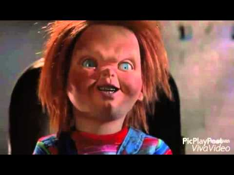 Chucky So What Im Chucky The Killer Doll Youtube