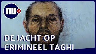 Aan deze liquidatiezaken wordt Ridouan Taghi onder andere gelinkt | NU.nl
