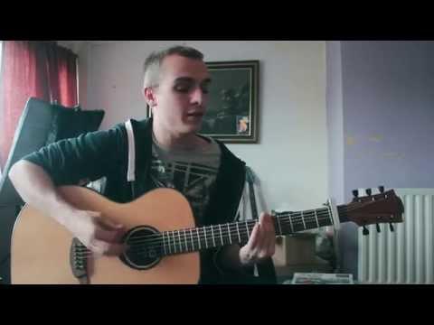 Left Hand Free - Alt-J (Acoustic Cover)