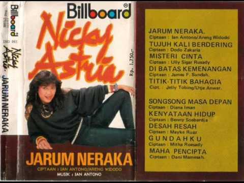 Nicky Astria - Jarum Neraka (1985)