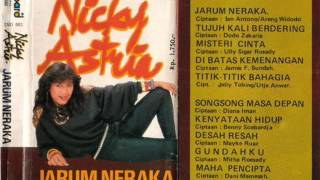 Video Nicky Astria - Jarum Neraka (1985) download MP3, 3GP, MP4, WEBM, AVI, FLV Mei 2018