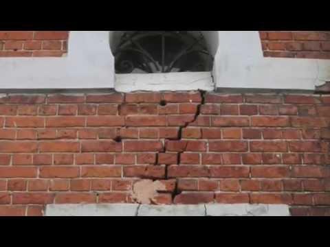 Часть 3. Правильное армирование кирпичного фасада.