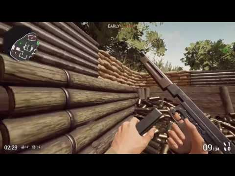 Battalion 1944 - FIRST GAMEPLAY & INSIDE INFO