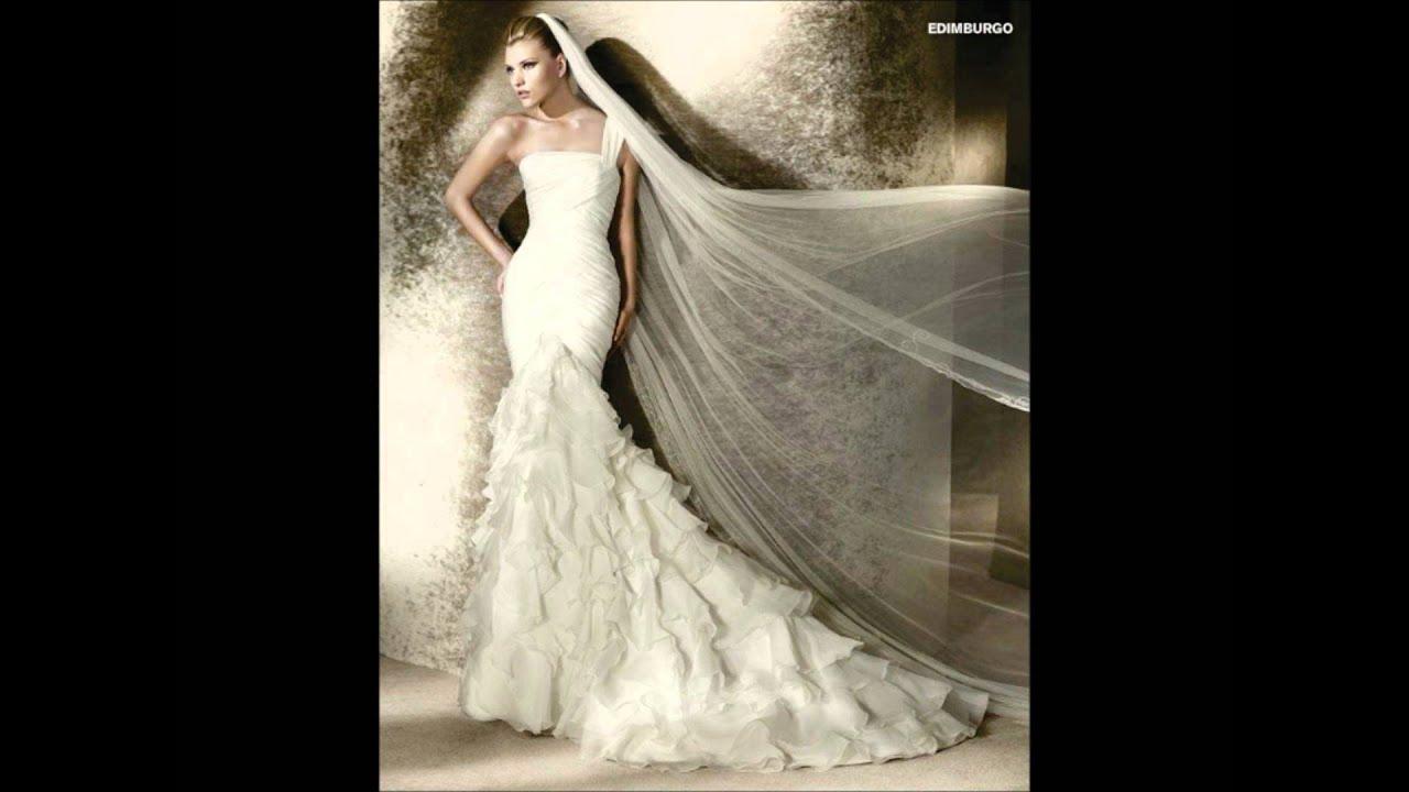 Hera Style Rochii De Mireasa Colectia San Patrick Www