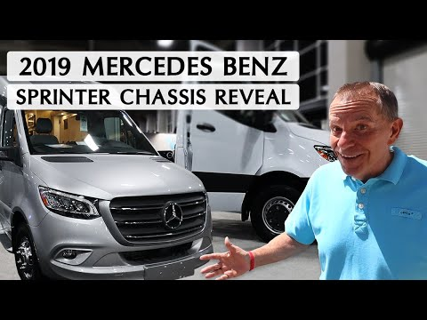 SUPER B SHOW 2019 | What's New In Small RVs! - YouTube
