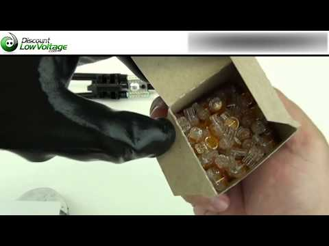 6 Pair Telephone Cable Burial Splice Kit Doovi