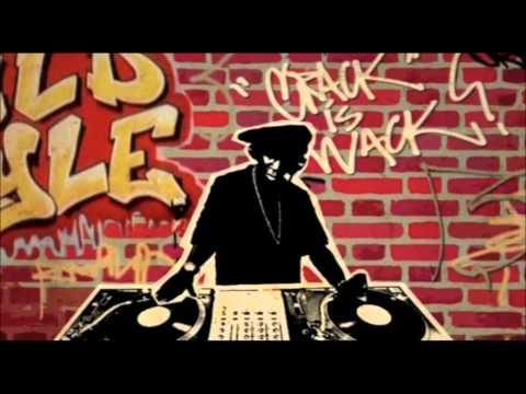 Set de Flash Rap Produzido por Marcelo Melchiori