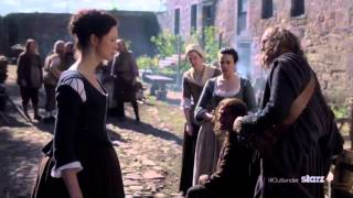 Outlander Season 1 Part 2 Trailer