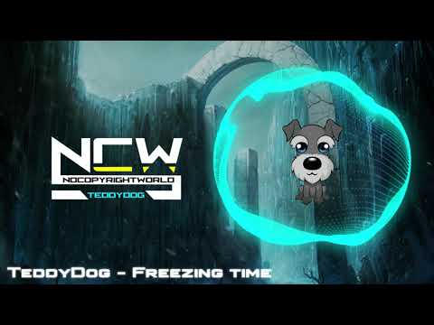 teddydog---freezing-time