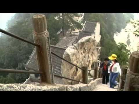 [Beautiful China 720HD] Shaanxi Province / 陕西