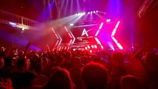 Andrew Rayel & Armin van Buuren - Eiforya (Original Mix)