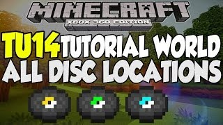 Collections Minecraft Tutorial World Emerald Locations | Tutorial