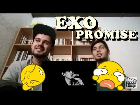 EXO - Promise - MV Reaction - German EXO L