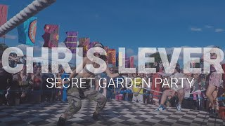 Secret Garden Party Festival 2017
