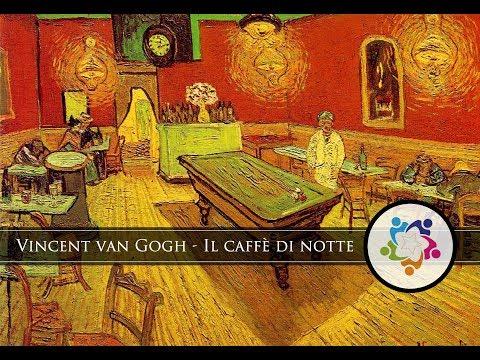 Vincent van Gogh - Il caffè di notte