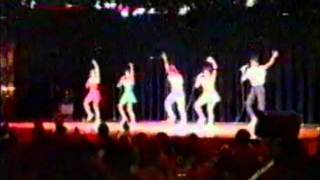 Las Locuras de Parchís (1986)