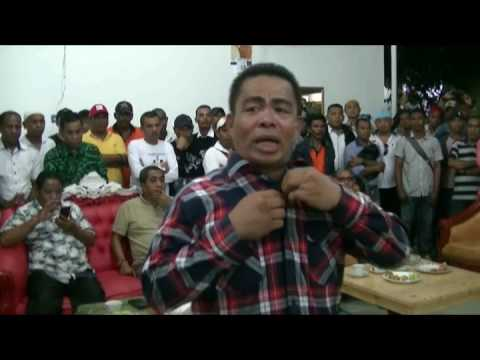 Umar Key : Jangan Ada Lagi Kotak-Kotak Di Jakarta,Mari Bersatu Seperti Baju Putih