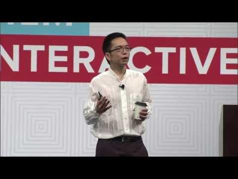 John Maeda: Design in Tech Report   Interactive 2015   SXSW