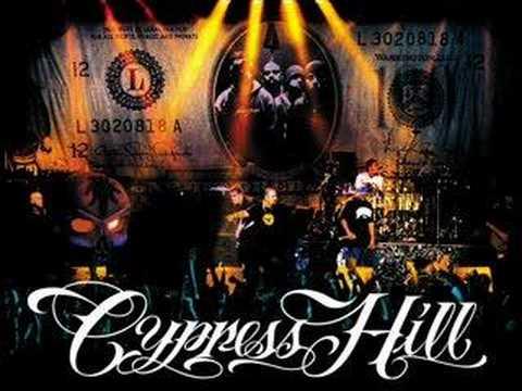 Cypress Hill  Rap Superstar Eminem