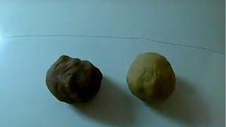 Насадка на сазана, карпа и карася. Дедовский метод.