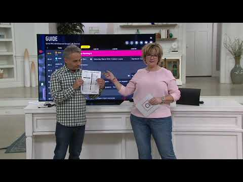 Mohu Curve Xtra Advanced 60-Mile Range Indoor HDTV Antenna on QVC