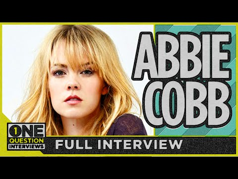 Why does Abbie Cobb seem to always play mean girls?