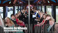 Heaven On Wheels Home Page
