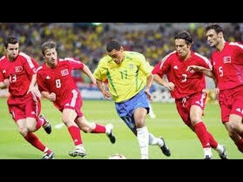 Todos Os Gols Da Copa Do Mundo De 2002
