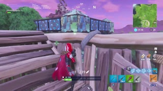 fortnite with double teamers # cheaters schiller1972 darrylzlewis