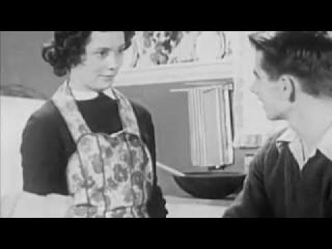1950s Social Guidance Film: Control Your Emotions (1950) CharlieDeanArchives / Archival