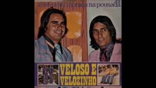 Veloso & Velosinho   A MÃE DO MENINO DA PORTEIRA   cururu Jack CABOCLO Continental   1 03 405 213 B1