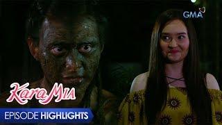 Aired (May 17, 2019): Humingi ng tulong si Mia sa kanyang ama para ...