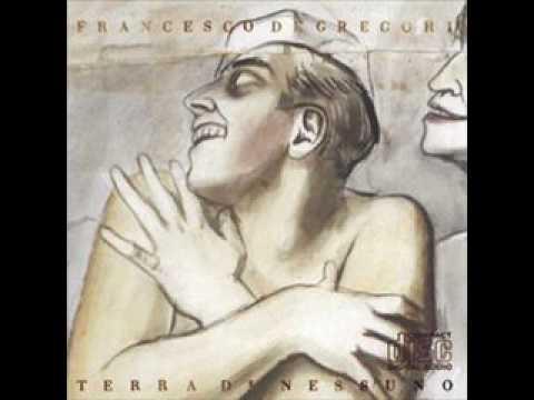 Francesco De Gregori - Il canto delle sirene.wmv