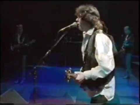 Клип Gary Moore - I Loved Another Woman