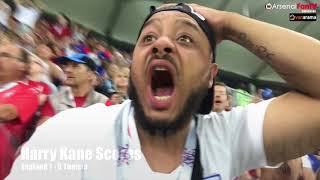 Madness In Volgograd | AFTV at The World Cup Day 5