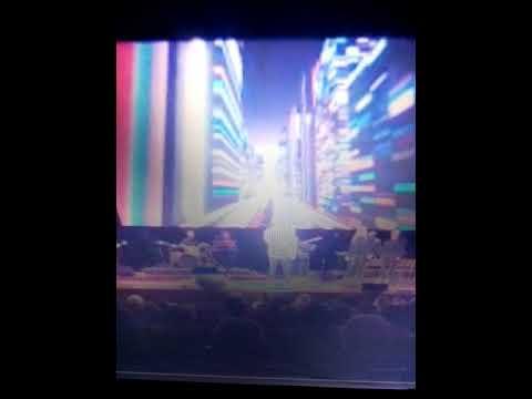 Сольный концерт Руслана Алехно в Москве
