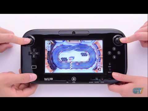 Wii Party U - E3 2013: Iwata Walkthrough