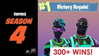 Fortnite -*New Skins*| Pro Builder|10.6k kills|345+ Wins| Grind to lvl 100