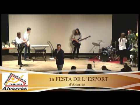 1ª FESTA DE L'ESPORT D'ALCARRÀS