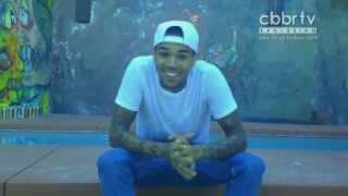 Chris Brown - Thank you Team Breezy! (Legendado)