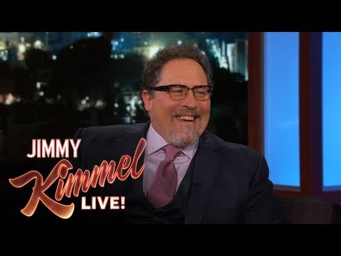 Thumbnail: Jon Favreau Wasn't Sure Iron Man Would Be a Hit