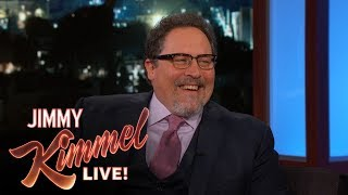 Jon Favreau Wasn't Sure Iron Man Would Be A Hit
