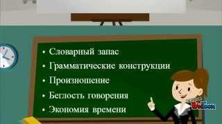 Как использовать диктофон при изучении иностранных языков.