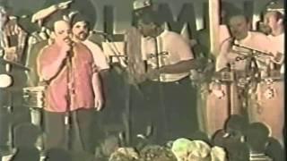 Joe Cuba-Mulata