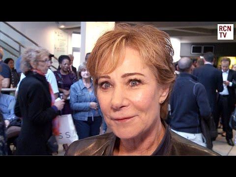 Zoë Wanamaker Interview - Mr Selfridge Series 3