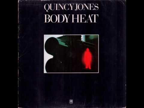 Quincy Jones /Soul Saga (Song Of The Buffalo Soldier)